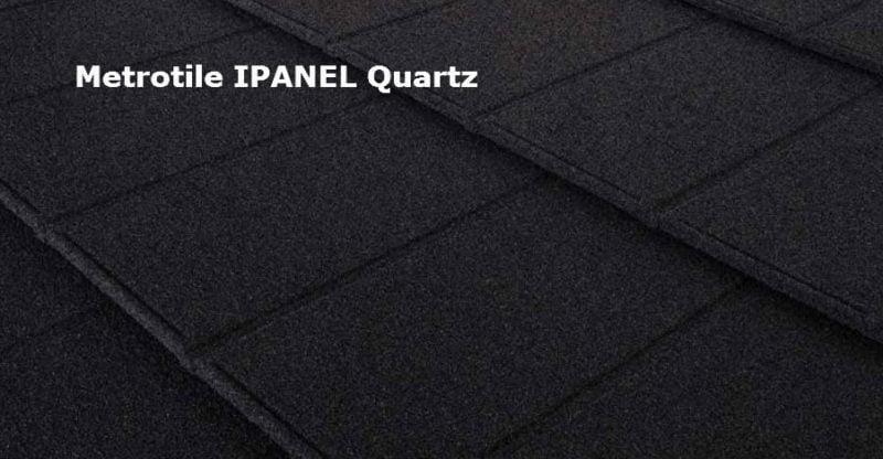 IPANEL Quartz tagplader