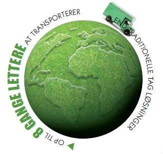 Metrotile et miljøvenligt tag