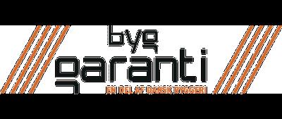 Nyt-tag.com er tilsluttet Byg Garanti